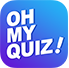 Oh My Quizz - Application de divertissement